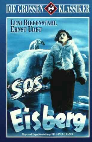 SOS Eisberg